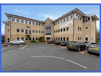 Bristol - BS32 4QW, Flexible Day Office for Rent at Redwood House