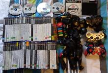 52 SONY PLAYSTATION 2 GAMES + ACCESSORIES (TRADES?) Colyton Penrith Area Preview