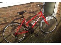Renovation project, 3 mountain bikes Free