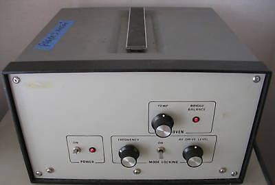 Spectra Physics Mode Locking Laser Drivercontroller