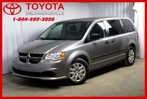 2014 Dodge Grand Caravan SE/AIR CLIM/CRUISE CONTROL