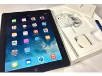 IPAD 3, 32GB, Wi-Fi + CELLULAR (UNLOCKED), MINT CONDITION