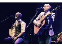 'Simon and Garfunkel: Through the Years' Live in Concert