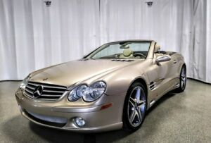 2005 MERCEDES S-Class Sedan ROADSTER,ENS LORINSER,AUTO,
