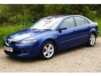 2007 Mazda 6 Great Family Car