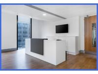 Liverpool - L3 1BP, Flexible Day Office for Rent at 1 Mann Island