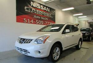 2012 Nissan Rogue SV AWD Krom Editi ONE OWNER/ACCIDENT FREE