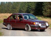 1983 Volvo 360 GLE S/R