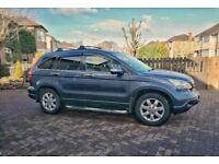 2007 57 Honda CRV for sale