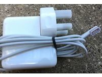 Genuine Apple 45W A1374 MacBook Air Power Adapter Charger Magsafe