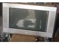 """Sony Wega 28"""" trinitron 100HZ Model KV28CS7OU Television"""