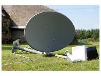 Internet Satellite System