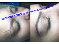 MICROBLADING 200f , EYELASH EXTENSIONS 1:1 45f , RUSSIAN STYLE-65f in London.