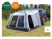 New Drive away awning low /mid height by Outdoor revolution