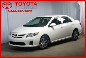 2012 Toyota Corolla AUTO/AIR CLIM