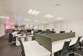 Desks, Name on the doors & private floor in Victoria/Strand! Bring business to the City!