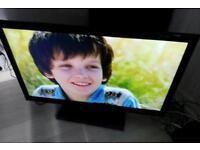 46 inch LED 3D TV
