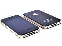 iPhone 4 16GB unlock