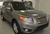 2011 Hyundai Santa Fe LOCAL, NO ACCIDENTS, AWD, KEYLESS ENTRY