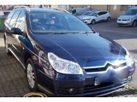 2005 Citroen C5 Estate 2.2 HDi VTR+ - LOW MILEAGE FOR THE YEAR @98K