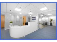 Cardiff - CF24 0EB, Modern furnished membership Co-working office space at Brunel House