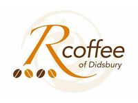 Area Sales Representative - Tea & Coffee