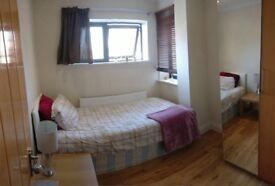 Single room in a flat of three, Wimbledon
