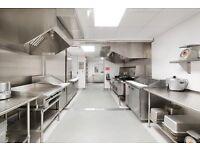 Cook/ £7.90 ph