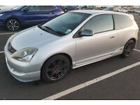 Honda Civic 2.0 i-VTEC Type R EP3 PREMIER EDITION ** NOW REDUCED!! **