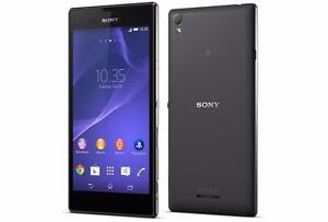 THE CELL SHOP has a Sony T3 works on Bell or Virgin