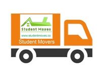 Student Movers, Van Hire, Student Moves, Cheapest Man and Van Services