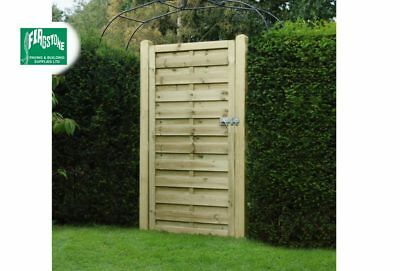 Square Horizontal Gate Tanalised 1.8m x 0.9m