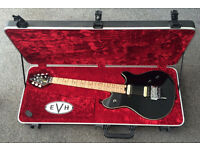 EVH Wolfgang Special with Di Marzio Tone Zone Pickup and Hardcase