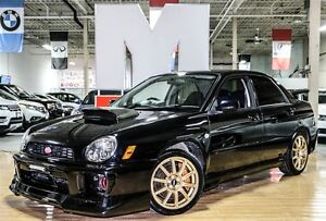2001 Subaru Impreza WRX STi VERSION 7 | TURBO | STI