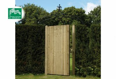 Featheredge Gate Tanalised 1.8m x 0.9m
