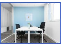 Belfast - BT2 8LA, 1ws 430 sqft serviced office to rent at Forsyth House