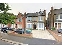 Newly refurbished bright and spacious three bedroom garden flat within 5 mins to Ealing Common tube