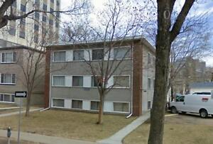 2 Bedroom -  - Louise Apartments - Apartment for Rent Edmonton