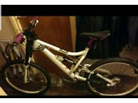 Bionicon edison ltd edition all mountain bike