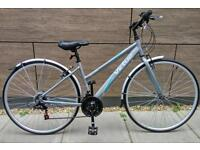"Apollo Virtue Womens Hybrid Bike 16"". New."