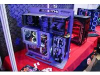 One off gaming PC custom built only one like it