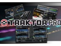traktor pro 2 software - native instruments