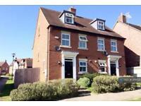 3 bedroom house in Colindale Street, Monkston Park, Milton Keynes, MK10 (3 bed)