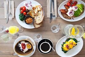 Talented Head Chef and Chefs Required for the Bach- Hackney Brunch Destination Great Opportunity
