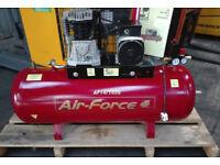 compressor Fiac af14/150 snap on bluepoint single phase 240v