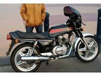 Honda Super dream 250cc