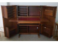 NEWCRAFT 'Home Office' Desk