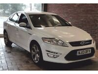 2013 Ford Mondeo Titanium 2.0TDCi 140 6-speed Manual, New MOT & Service, Fordconvers+, Climate, Cr..