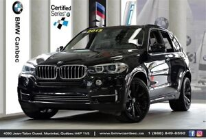 2015 BMW X5 xDrive35d / LUXURY PACK / NAV