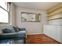 Split Level-Stylish 1 Bedroom Flat-Very Close To Balham Station-Juliet Blacony-Available now!!!